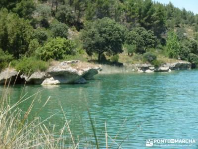 Lagunas de Ruidera;viajes de un dia desde madrid puente almudena senderos viajes y turismo